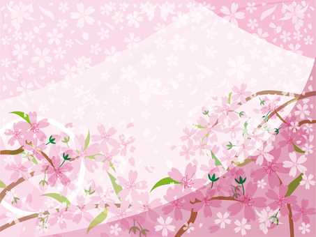 Sakura -28-26 Background