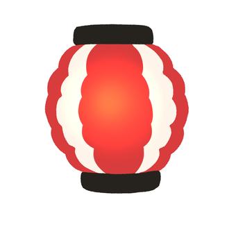 Plump lantern (no character)