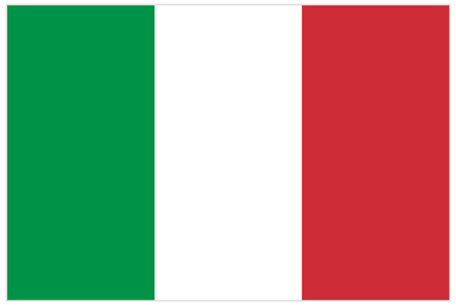 Flag _ Italy