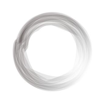 Circular material -236