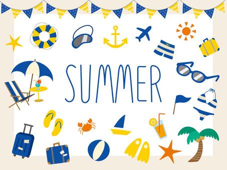 Summer material _ 2