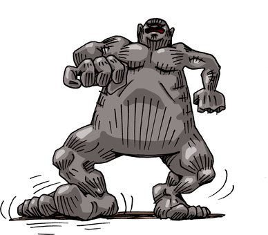 UMA giant