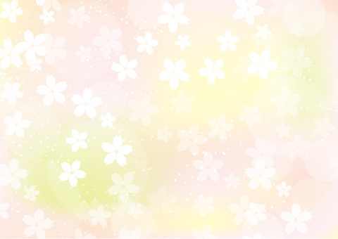 Sakura background 3