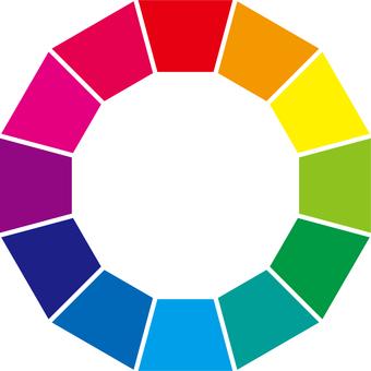 Color chart 2a