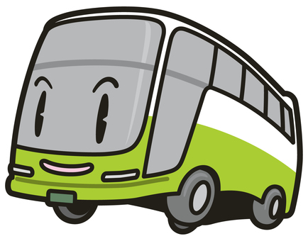 Bus (character)