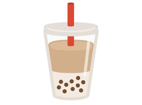 Tapioca (milk tea 2)