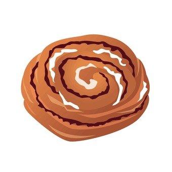 Danish bread