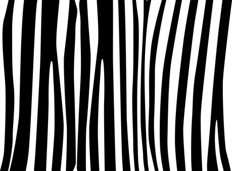 Zebra handle