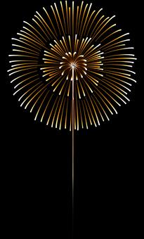 ai Fireworks Fireworks 7 Kikaki Kusaki