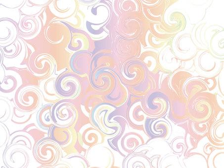 Rainbow Marble 2 Free Cliparts Illustac