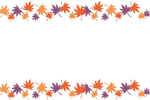 Autumn leaves wallpaper 2