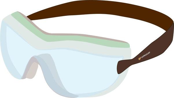 Work goggles