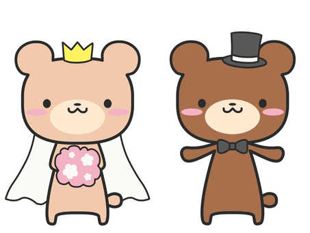Bear Marriage