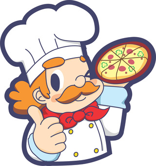 Master of making Pizza?