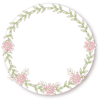 Flower wreath_30