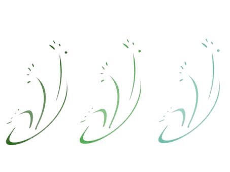 """잎 """"봄"""""""