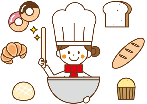 Bakery san _No.04