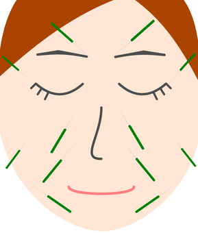 Beauty Acupuncture 1