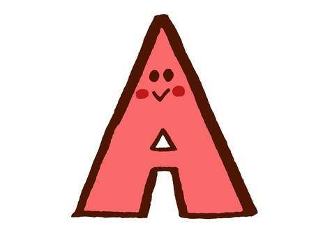 A type