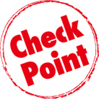 Checkpoint_ pattern