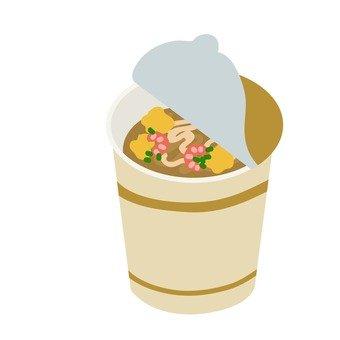 Cup noodles (2)
