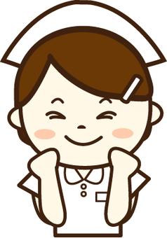 護士(微笑8)