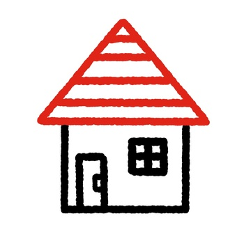 House no housing icon