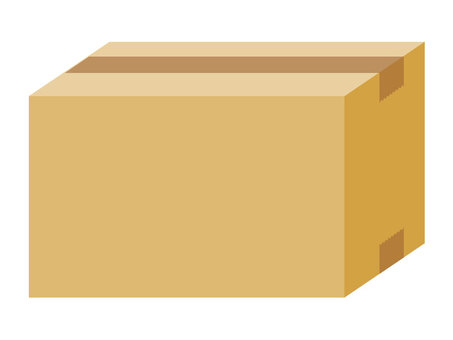 Cardboard [brown]