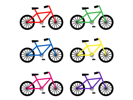 Bicycle _ color