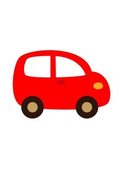 Minicar (Red)