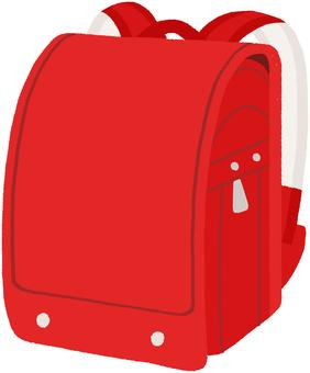 빨간 가방