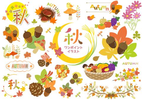 Autumn 213