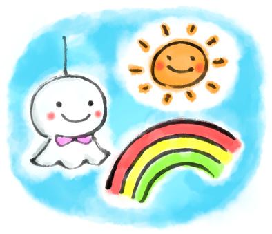 Rainbow and Teruo Shabu 3