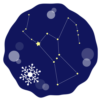 Winter Orion seat image