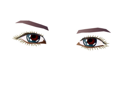Eye collection 75