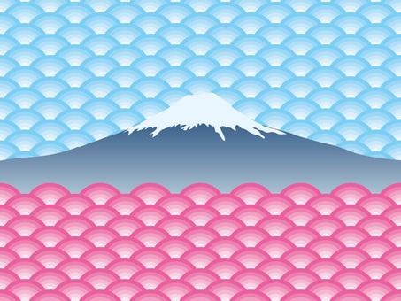 Fuji (40) Spring image
