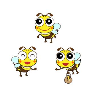 꿀벌 _09