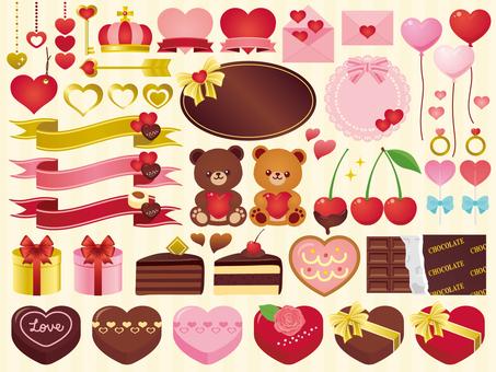 Valentine's full