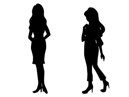 Female two (2)