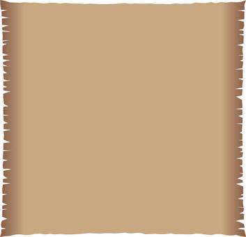 Parchment wind