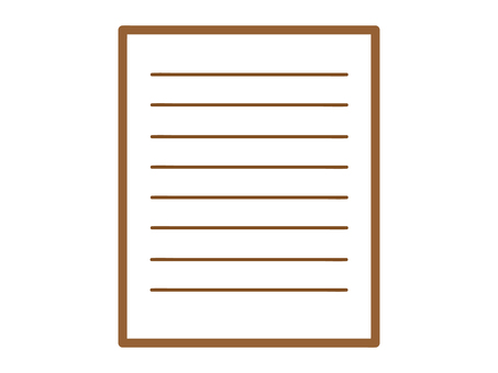 Documents (documents and memos)