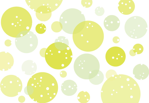 Random polka dots background 06
