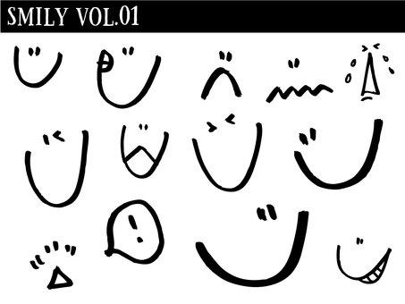 smily01