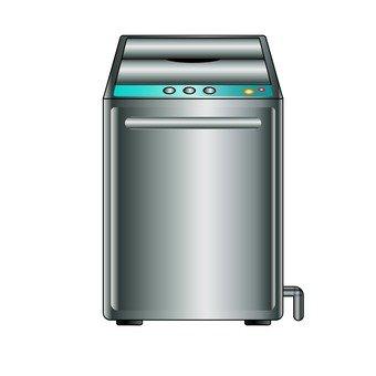 Washing machine (1)