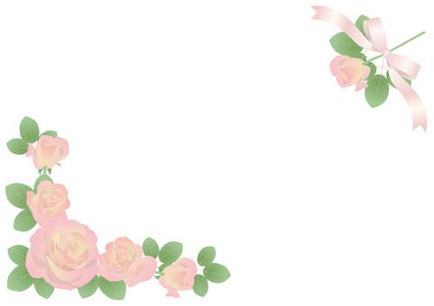 Key frame rose 2