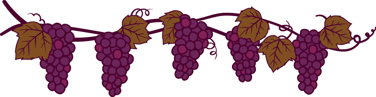 Grape decoration ruling