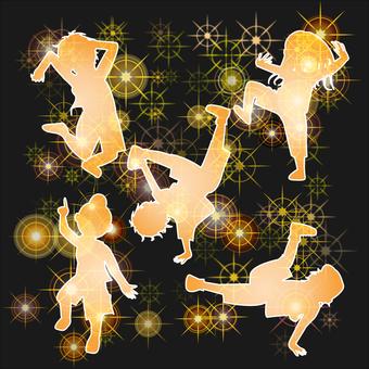 Dance (cs 5)