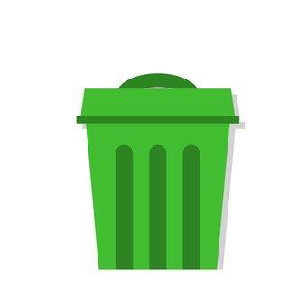 쓰레기통 1