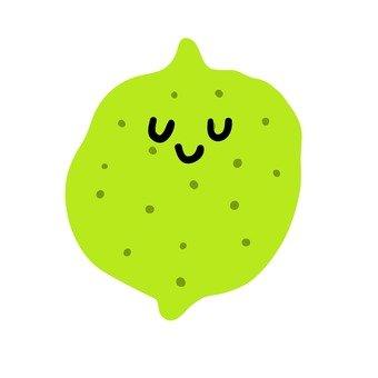 Green lemon - sleeps