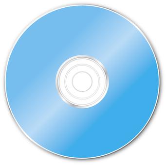 DVD (blue)